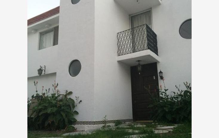 Foto de casa en venta en  , mansiones del valle, querétaro, querétaro, 1782242 No. 01