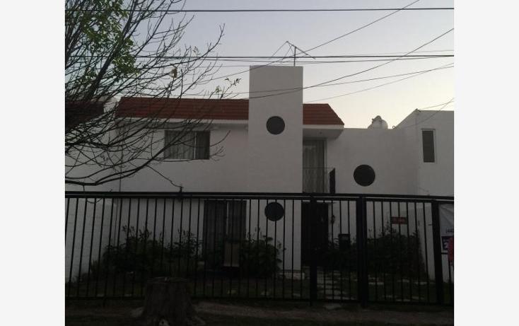 Foto de casa en venta en  , mansiones del valle, querétaro, querétaro, 1782242 No. 02