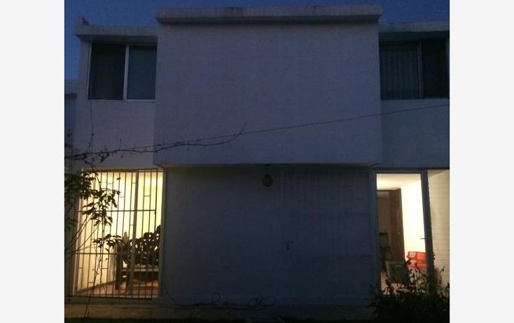 Foto de casa en venta en  , mansiones del valle, querétaro, querétaro, 1782242 No. 04