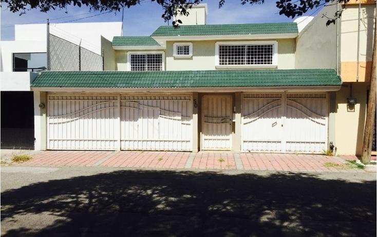 Foto de casa en venta en  , mansiones del valle, querétaro, querétaro, 1852684 No. 01