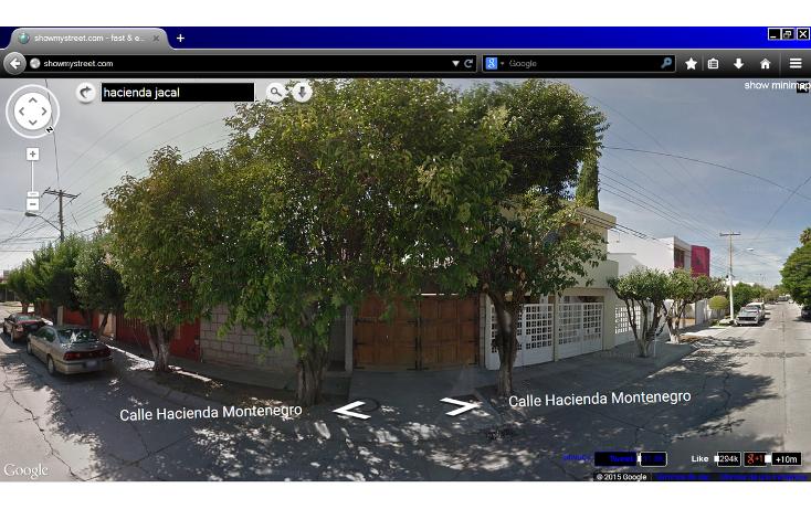 Foto de casa en venta en  , mansiones del valle, querétaro, querétaro, 1967539 No. 01