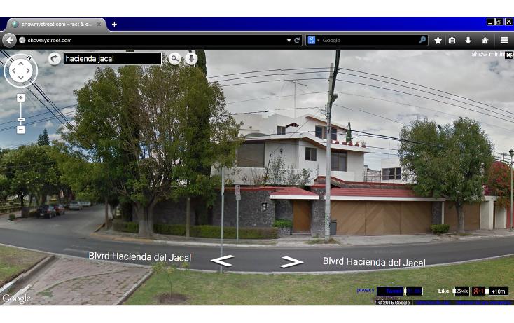 Foto de casa en venta en  , mansiones del valle, querétaro, querétaro, 1967539 No. 02