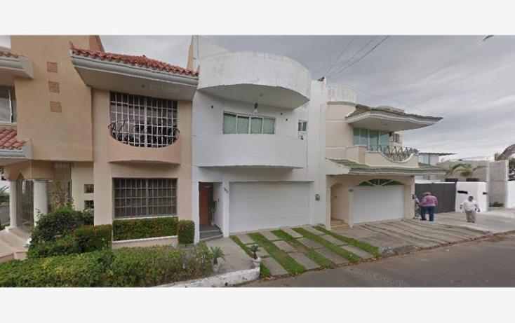 Foto de casa en venta en manta raya 313, costa de oro, boca del río, veracruz de ignacio de la llave, 882995 No. 01