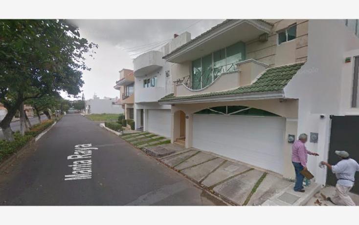 Foto de casa en venta en manta raya 313, costa de oro, boca del río, veracruz de ignacio de la llave, 882995 No. 02