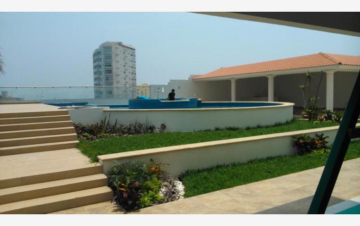 Foto de departamento en renta en  00, costa verde, boca del río, veracruz de ignacio de la llave, 491375 No. 07