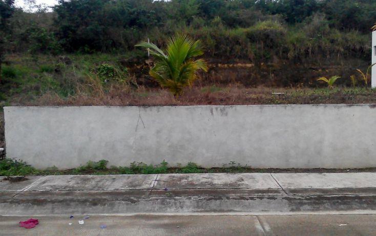 Foto de terreno habitacional en venta en mantarraya, jardines de tuxpan, tuxpan, veracruz, 1721046 no 02
