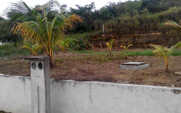 Foto de terreno habitacional en venta en mantarraya, jardines de tuxpan, tuxpan, veracruz, 1721046 no 04
