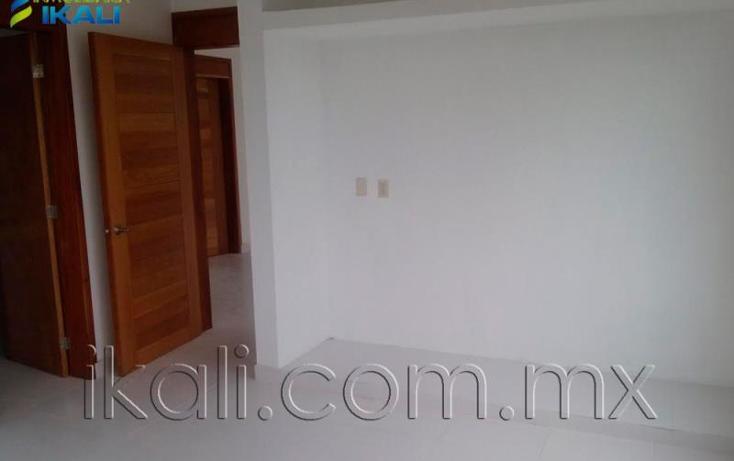 Foto de casa en renta en mantarraya , jardines de tuxpan, tuxpan, veracruz de ignacio de la llave, 1629258 No. 04