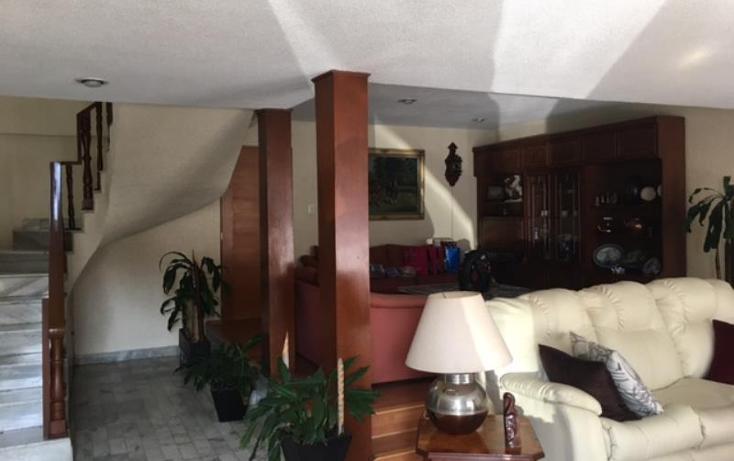 Foto de casa en venta en mantua 70, residencial acoxpa, tlalpan, distrito federal, 2778563 No. 02