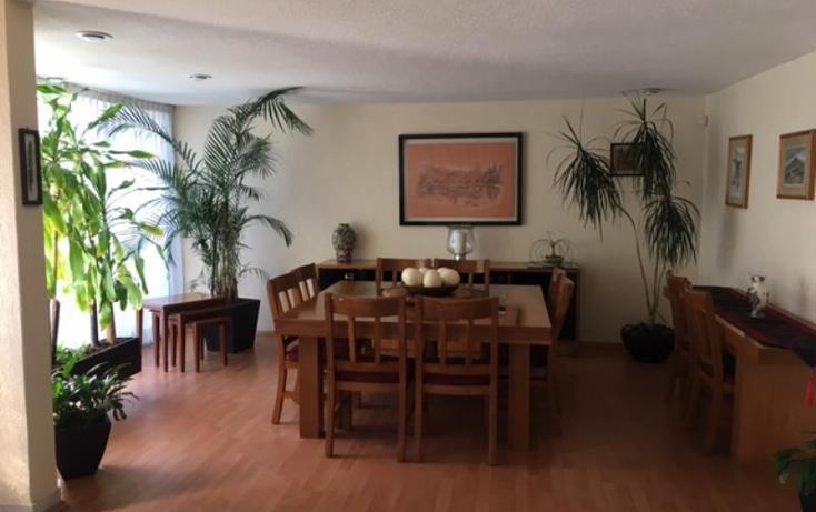 Foto de casa en venta en mantua 70, residencial acoxpa, tlalpan, distrito federal, 2778563 No. 03