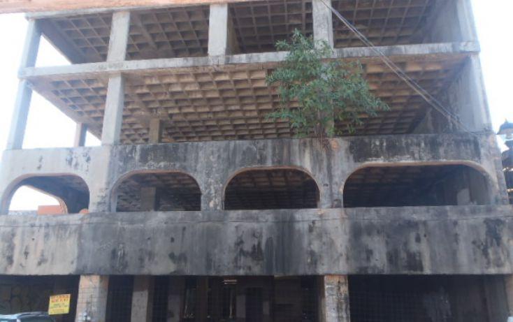 Foto de edificio en venta en manuel altamirano, zihuatanejo centro, zihuatanejo de azueta, guerrero, 1637170 no 01