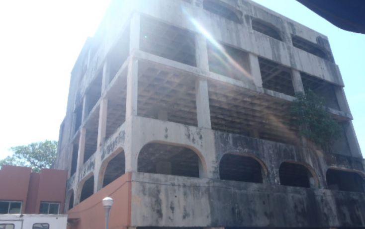 Foto de edificio en venta en manuel altamirano, zihuatanejo centro, zihuatanejo de azueta, guerrero, 1637170 no 03