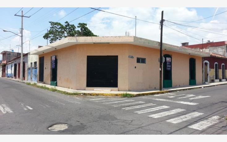 Foto de casa en venta en  204, colima centro, colima, colima, 684701 No. 01