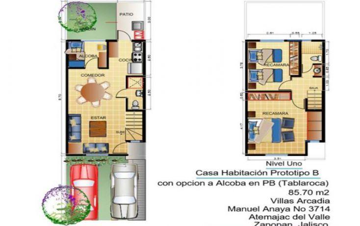 Foto de casa en venta en manuel anaya 1288, venustiano carranza, zapopan, jalisco, 1581252 no 10