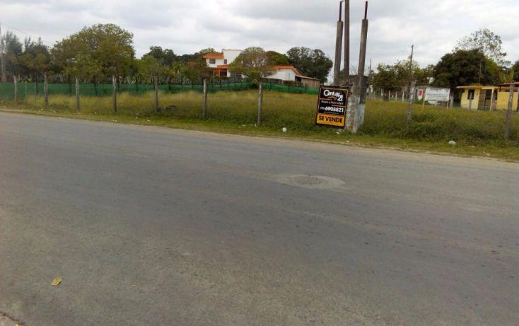 Foto de terreno habitacional en venta en manuel avila camacho 0, túxpam de rodríguez cano centro, tuxpan, veracruz, 1755529 no 01