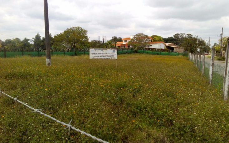 Foto de terreno habitacional en venta en manuel avila camacho 0, túxpam de rodríguez cano centro, tuxpan, veracruz, 1755529 no 02
