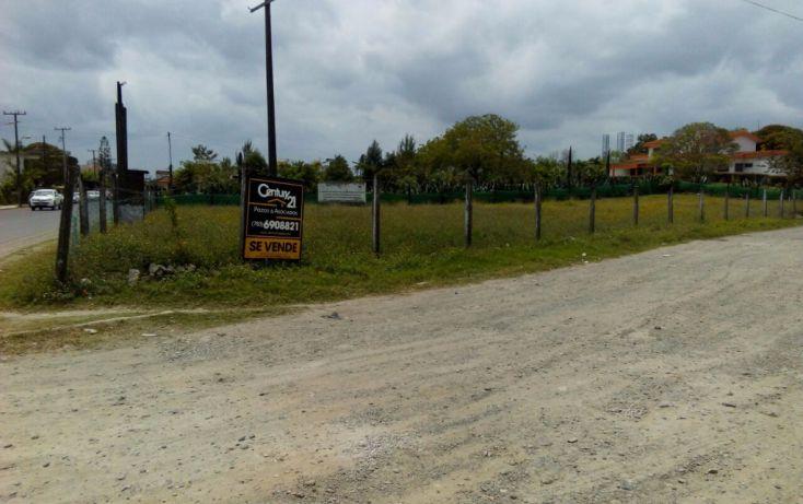 Foto de terreno habitacional en venta en manuel avila camacho 0, túxpam de rodríguez cano centro, tuxpan, veracruz, 1755529 no 06