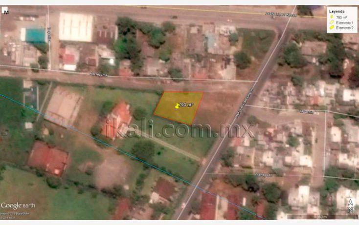 Foto de terreno habitacional en venta en manuel avila camacho, 17 de octubre, tuxpan, veracruz, 2024904 no 07