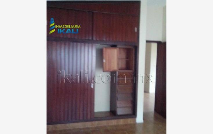 Foto de casa en venta en manuel avila camacho 25, infonavit croc, tuxpan, veracruz de ignacio de la llave, 2710140 No. 09