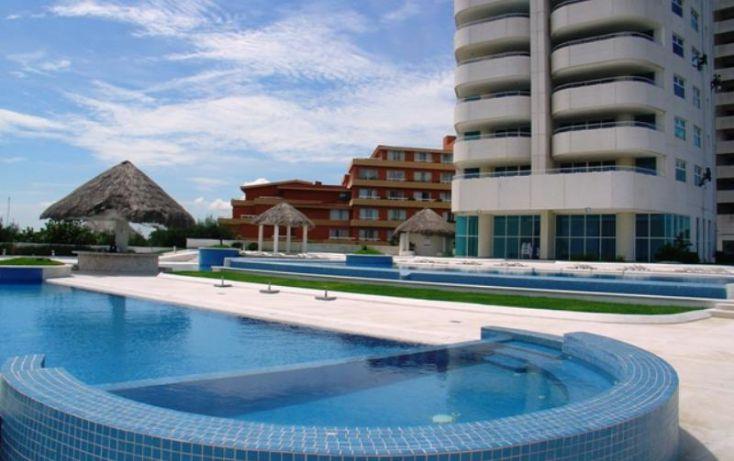 Foto de departamento en renta en manuel avila camacho 500, costa de oro, boca del río, veracruz, 1374889 no 11