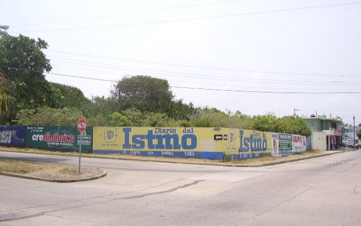 Foto de terreno comercial en venta en, manuel avila camacho, coatzacoalcos, veracruz, 1054619 no 01