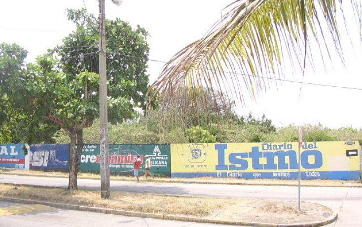 Foto de terreno comercial en venta en, manuel avila camacho, coatzacoalcos, veracruz, 1054619 no 02