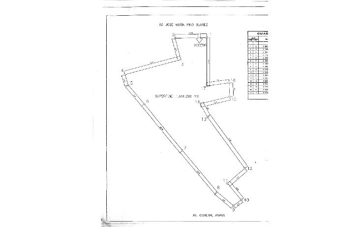 Foto de terreno habitacional en venta en  , manuel avila camacho, coatzacoalcos, veracruz de ignacio de la llave, 1104861 No. 01