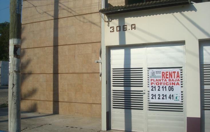 Foto de oficina en renta en  , manuel avila camacho, coatzacoalcos, veracruz de ignacio de la llave, 1109517 No. 01