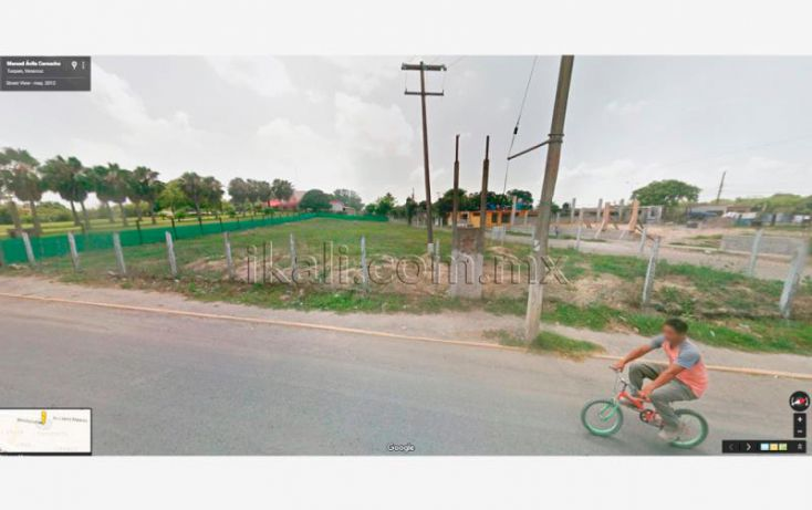 Foto de terreno habitacional en venta en manuel avila camacho, del valle, tuxpan, veracruz, 1901798 no 02