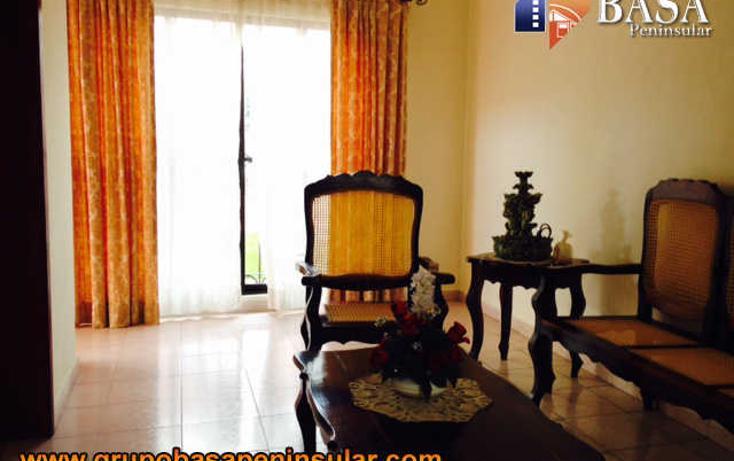 Foto de casa en venta en  , manuel avila camacho, mérida, yucatán, 1148329 No. 02
