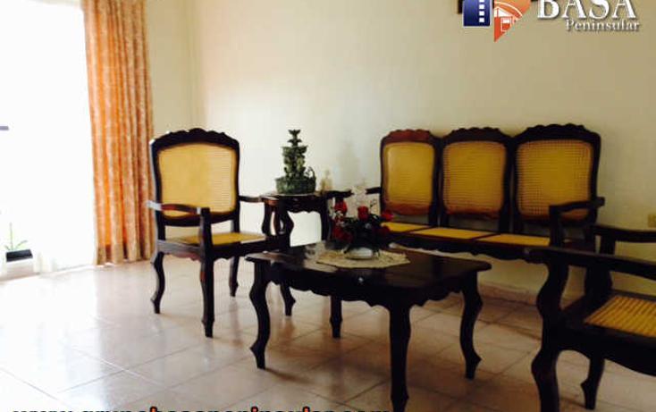 Foto de casa en venta en  , manuel avila camacho, mérida, yucatán, 1148329 No. 03