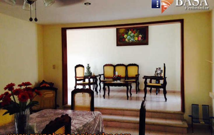 Foto de casa en venta en  , manuel avila camacho, mérida, yucatán, 1148329 No. 04