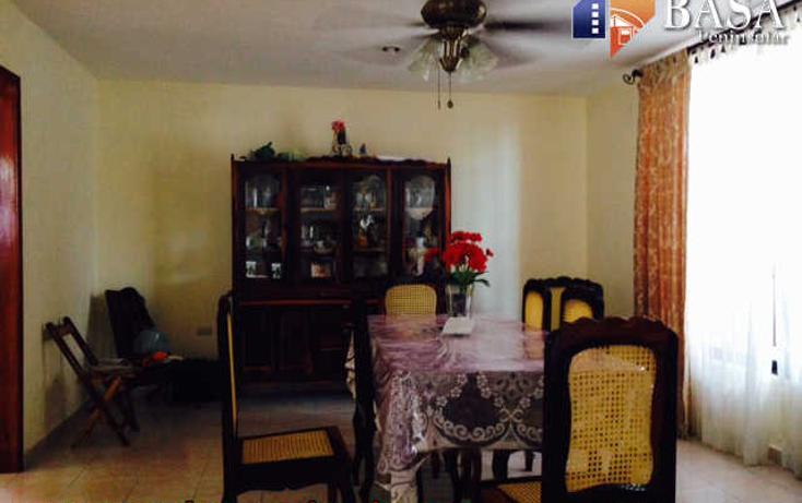 Foto de casa en venta en  , manuel avila camacho, mérida, yucatán, 1148329 No. 05