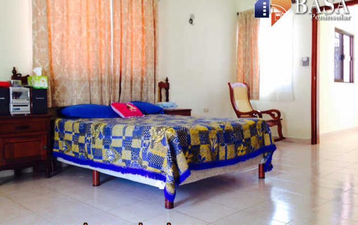 Foto de casa en venta en  , manuel avila camacho, mérida, yucatán, 1148329 No. 07