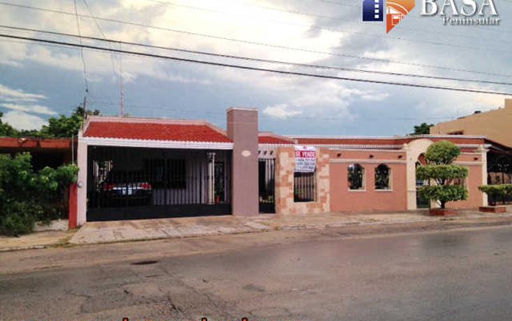 Foto de casa en venta en  , manuel avila camacho, m?rida, yucat?n, 1759998 No. 02