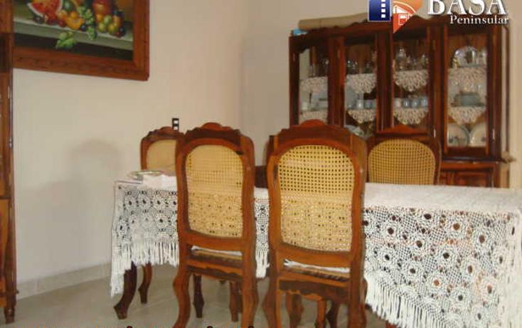 Foto de casa en venta en  , manuel avila camacho, m?rida, yucat?n, 1759998 No. 04