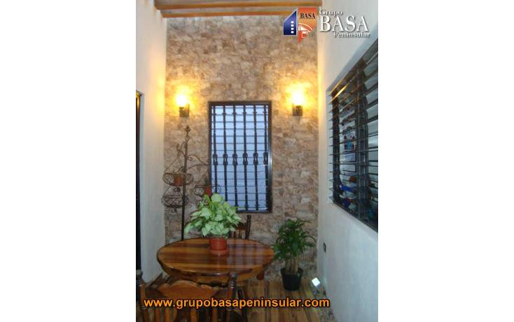 Foto de casa en venta en  , manuel avila camacho, m?rida, yucat?n, 1759998 No. 06