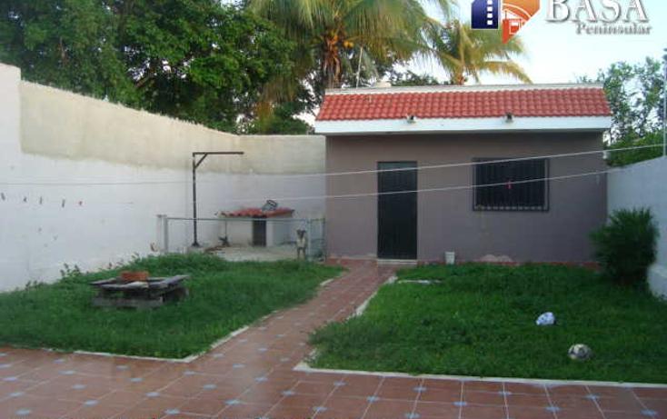 Foto de casa en venta en  , manuel avila camacho, m?rida, yucat?n, 1759998 No. 10