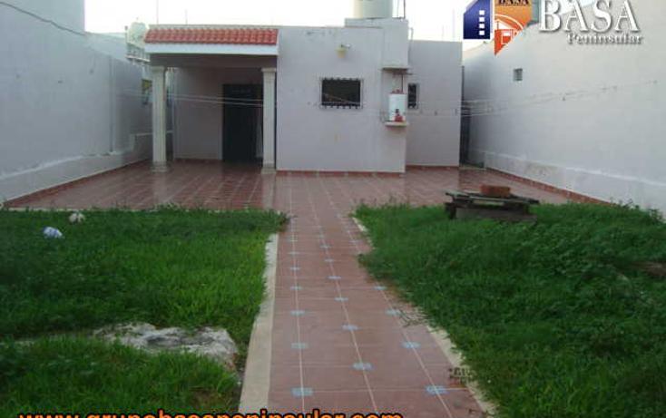 Foto de casa en venta en  , manuel avila camacho, m?rida, yucat?n, 1759998 No. 11