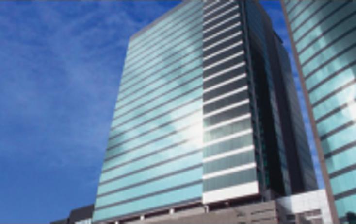 Foto de oficina en renta en  , manuel avila camacho, miguel hidalgo, distrito federal, 1355125 No. 01
