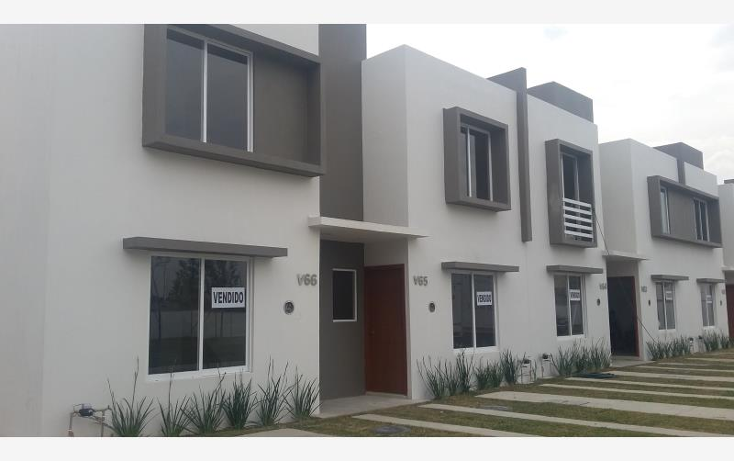 Foto de casa en venta en manuel ayala #, atemajac del valle, zapopan, jalisco, 1783854 No. 01