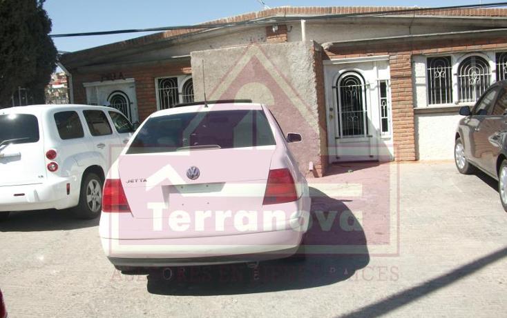 Foto de casa en venta en  , manuel bernardo aguirre, chihuahua, chihuahua, 527418 No. 01