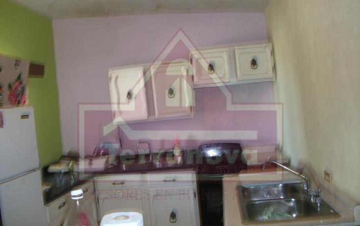 Foto de casa en venta en  , manuel bernardo aguirre, chihuahua, chihuahua, 527418 No. 02