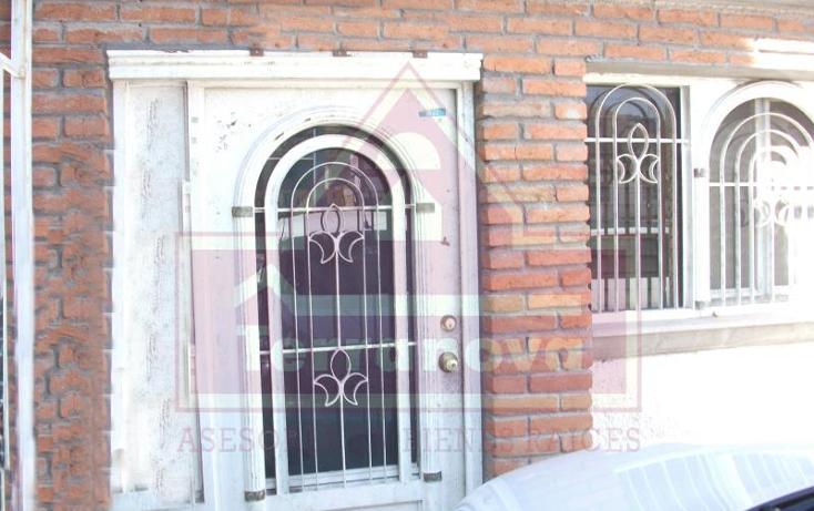 Foto de casa en venta en  , manuel bernardo aguirre, chihuahua, chihuahua, 527418 No. 03