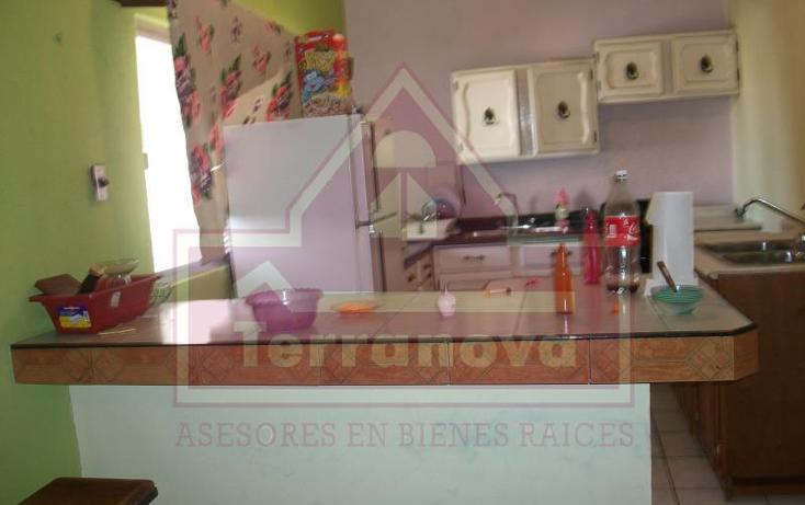 Foto de casa en venta en  , manuel bernardo aguirre, chihuahua, chihuahua, 527418 No. 05