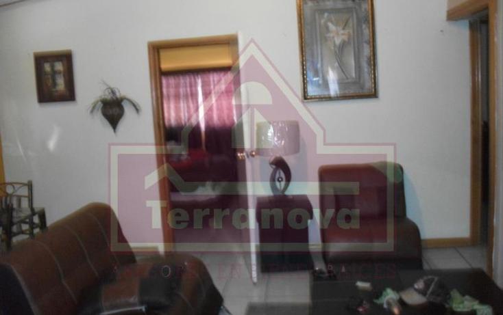 Foto de casa en venta en  , manuel bernardo aguirre, chihuahua, chihuahua, 527418 No. 07