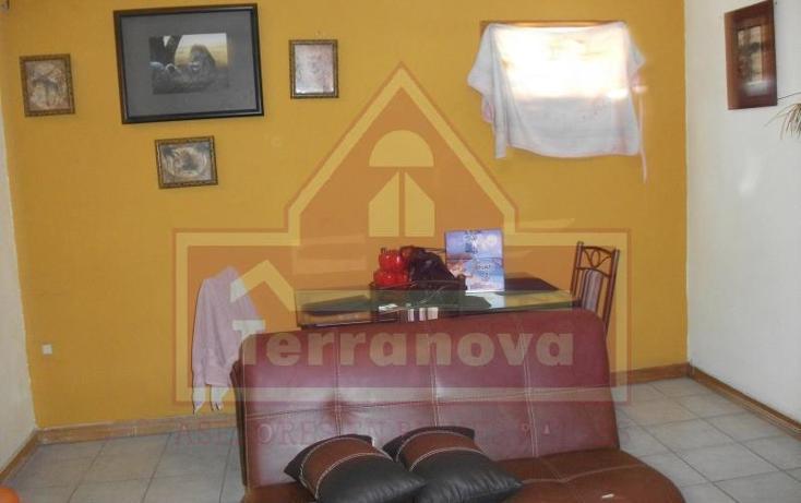 Foto de casa en venta en  , manuel bernardo aguirre, chihuahua, chihuahua, 527418 No. 08