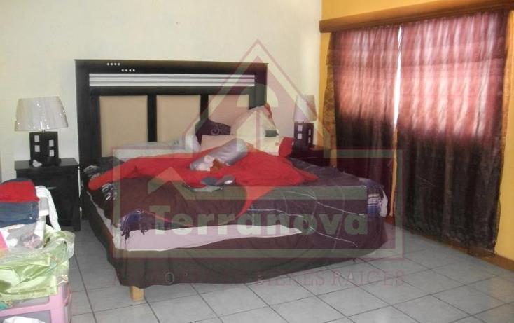 Foto de casa en venta en  , manuel bernardo aguirre, chihuahua, chihuahua, 527418 No. 09