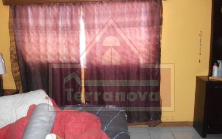 Foto de casa en venta en  , manuel bernardo aguirre, chihuahua, chihuahua, 527418 No. 10