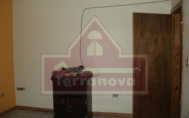 Foto de casa en venta en  , manuel bernardo aguirre, chihuahua, chihuahua, 527418 No. 12